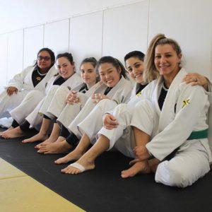 jiu-jitsu Fort Worth