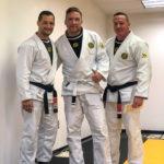 Belt Promotion 2019