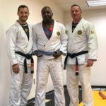Belt Promotion