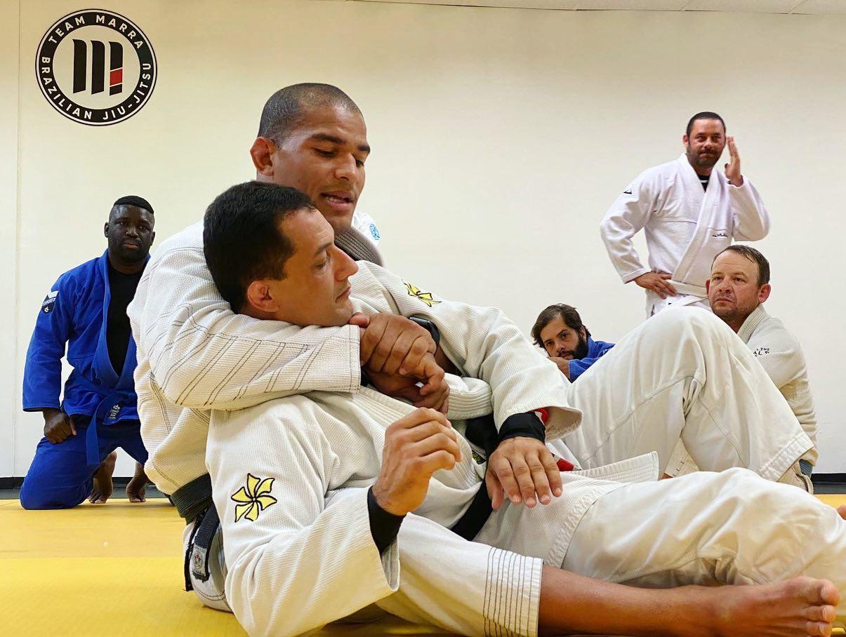 Jiu-Jitsu Athletes, you need a plan!