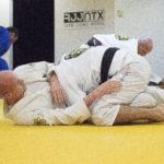 start jiu-jitsu