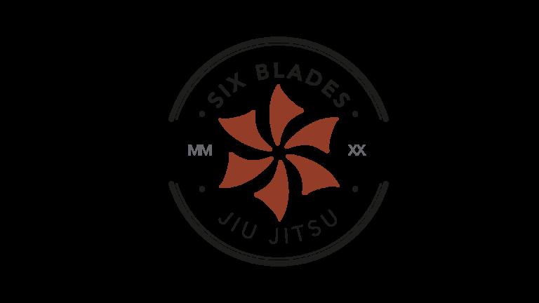 six blades jiu-jitsu