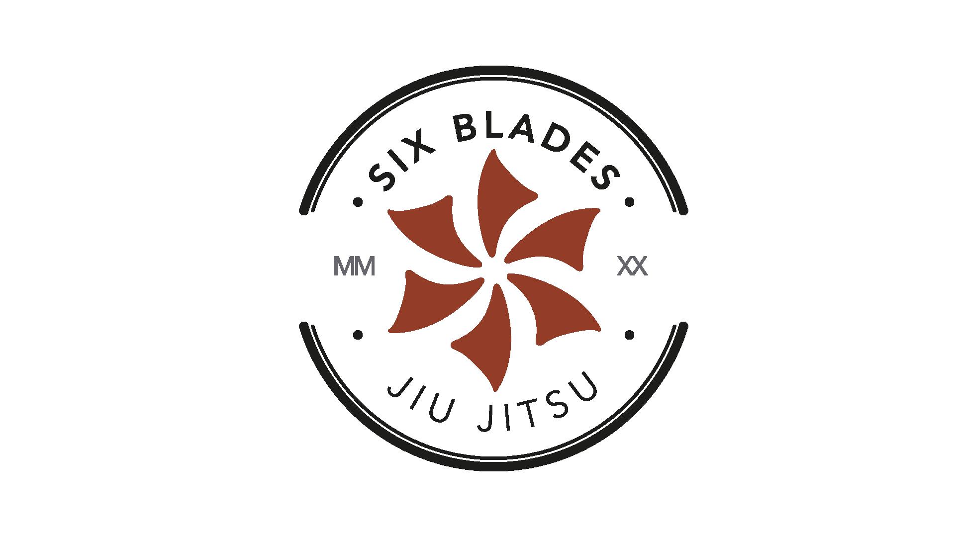We are now Six Blades Jiu-Jitsu Fort Worth