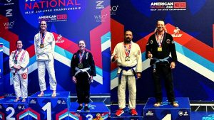 The Pearsons' weekend as American National Champions, and my pleasure to be a coach