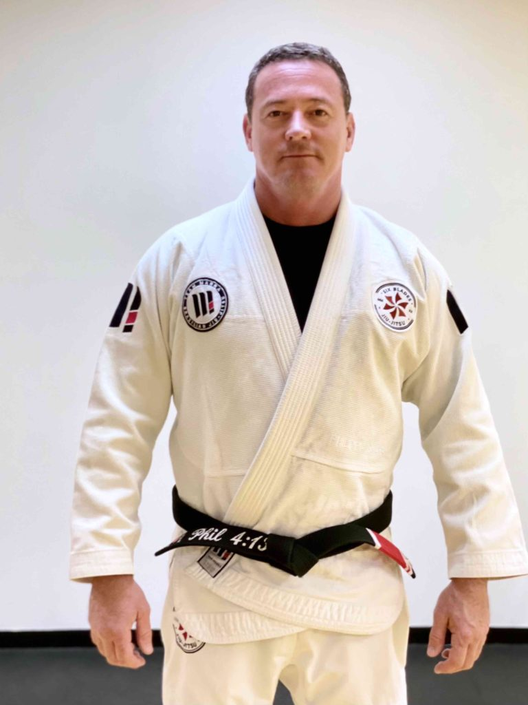 Ford Jacobs Jiu-Jitsu
